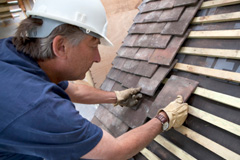 approved roofing texas